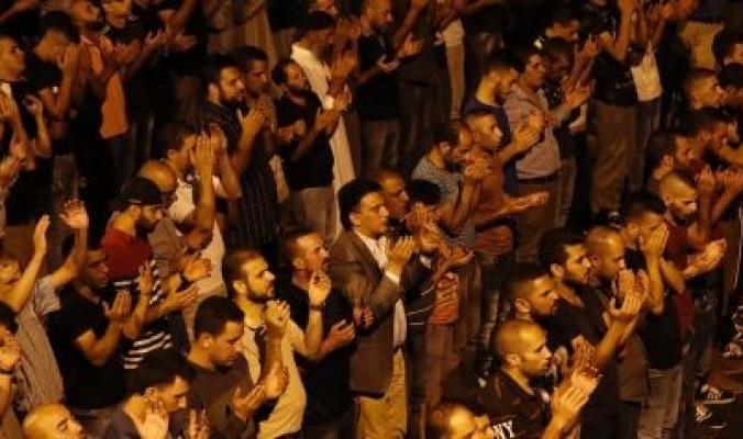 الأردن يقيم صلاة استسقاء بجميع مساجد المملكة بسبب تأخر نزول المطر