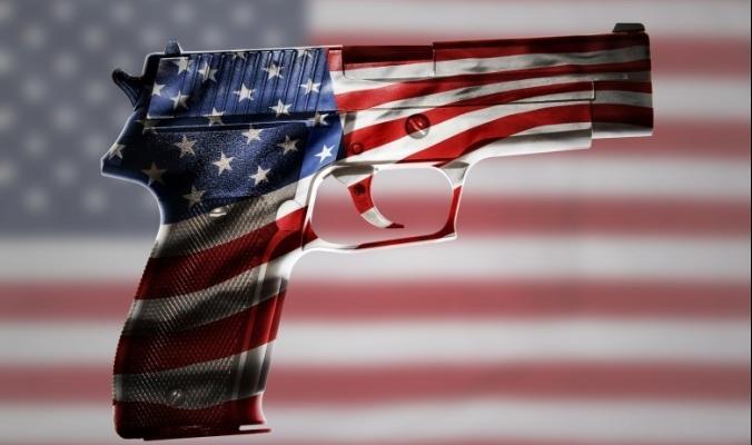 حقائق مفزعة عن الأسلحة في أمريكا