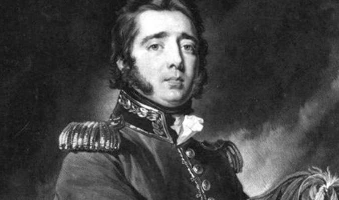 المحتال الأسكتلندي.. حكاية جنرال خدع وقتل ونصب ثم نجا