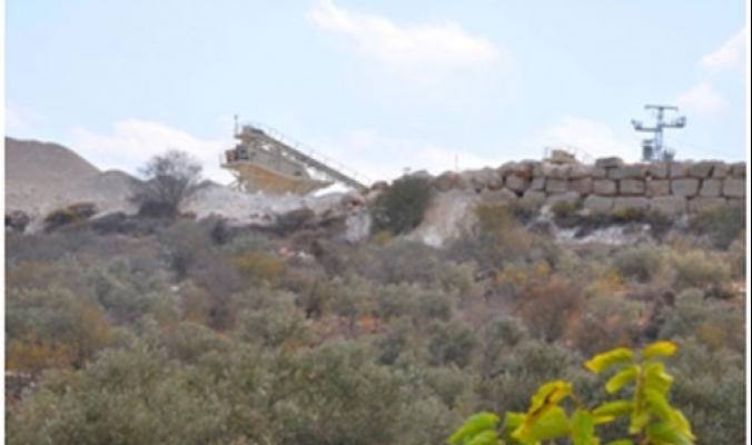 تحقيق استقصائي: دراسات تقييم الأثر البيئي في فلسطين تحت مجهر آفاق...هل أضحت جسر عبور المستثمر على حساب البيئة؟