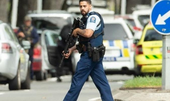 ورد الان.. اغلب ضحايا هجوم نيوزيلندا فلسطينيون ..وهذه بقية الجنسيات