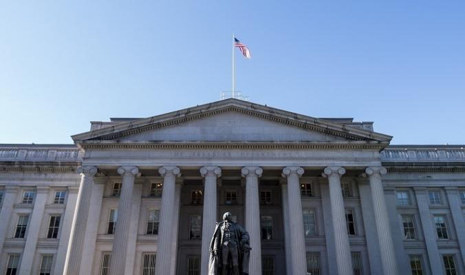 الولايات المتحدة تعتزم الاقتراض لمدة مائة عام