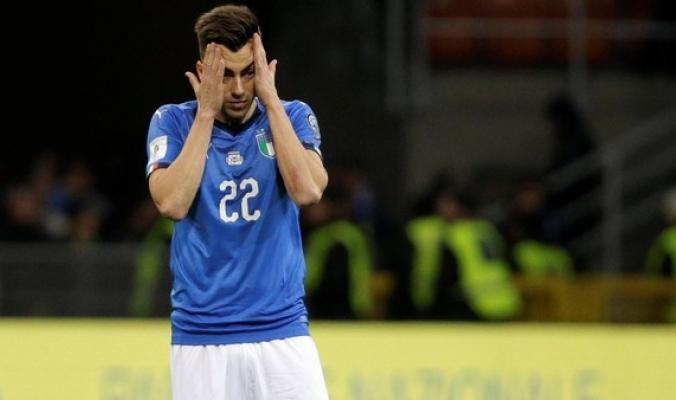 """فضّل """"الآزوري"""" على """"الفراعنة"""".. فصعدت مصر وخرجت إيطاليا"""