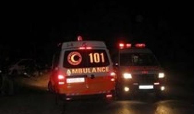 مصرع مواطن في حادث سير في رام الله