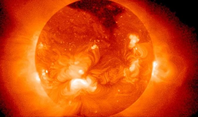 هل للشمس صوت؟ وكيف يمكننا سماعه؟