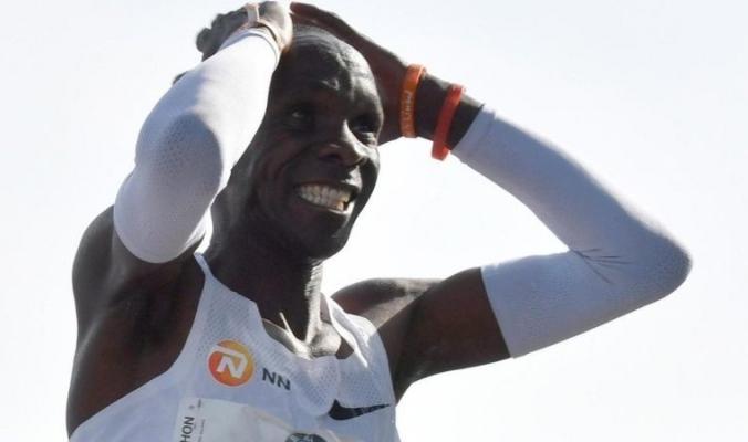 ما سرُ قوة التحمل التي يتمتع بها الأبطال الرياضيون؟