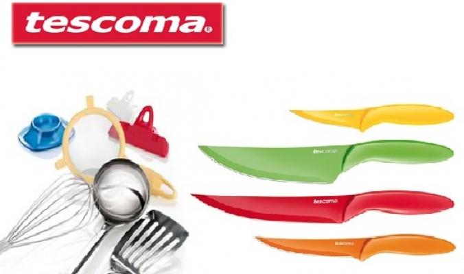 Tescoma مطبخك مملكتك
