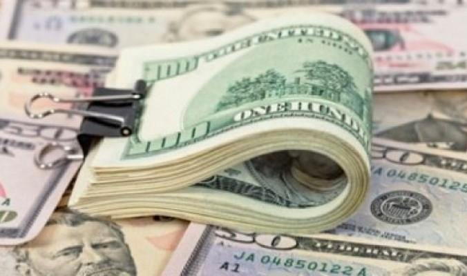 إنخفاض واضح في سعر الدولار أمام الشيكل