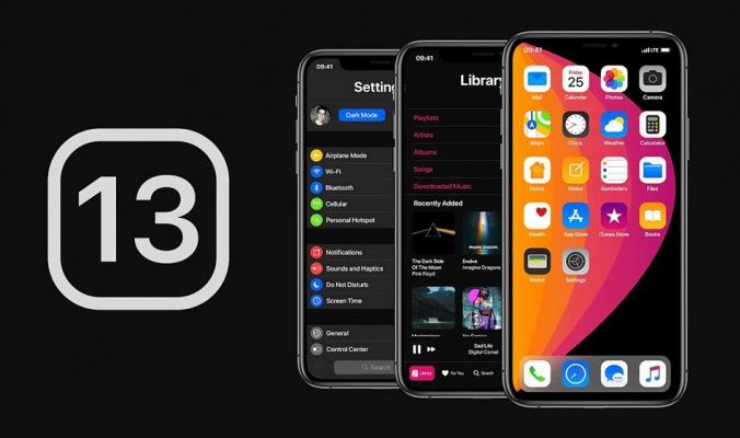 "ماذا يحمل نظام ""iOS 13"" لهواتف ""آيفون""؟"