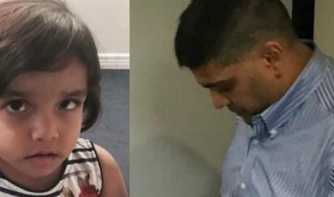 أميركي يعترف بقتل ابنته بالحليب!.. لن تصدق سبب ارتكابه لهذه الجريمة البشعة