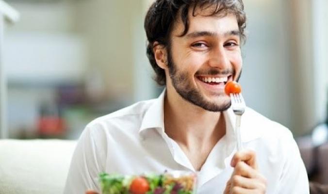 أطعمة تجعلك أكثر سعادة