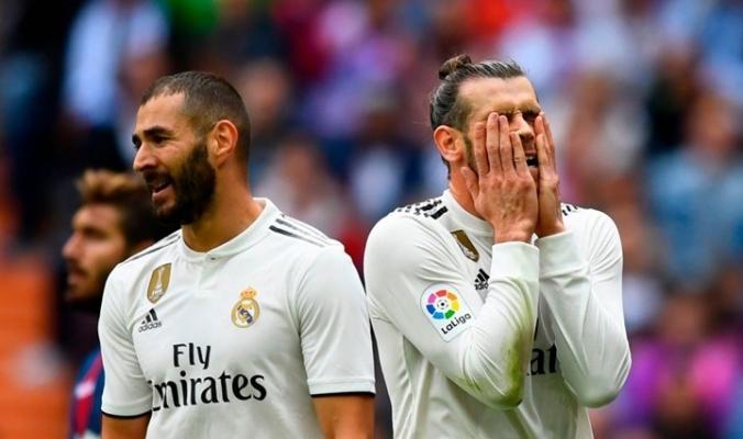 ريال مدريد يتلقى صفعة جديدة من ليفانتي ستزيد من أزمته (شاهد)