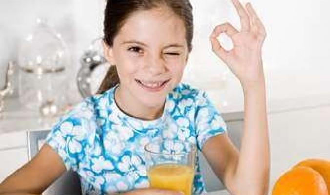 لماذا علينا تناول حبة برتقال يومياً ؟