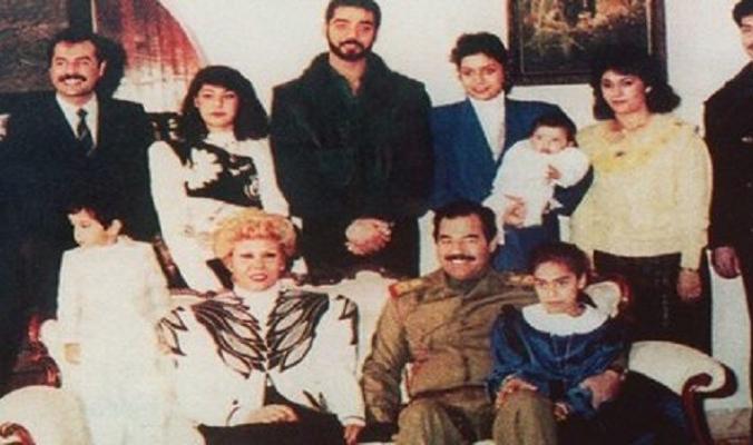 """اسم """"صدام حسين"""" يحرم هندياً من أربعين وظيفة!"""
