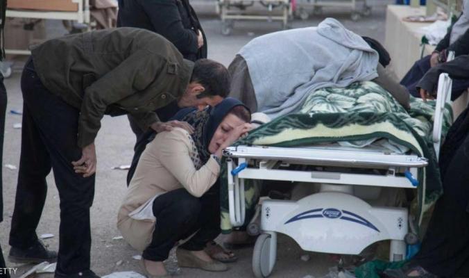 لماذا تتكرر الزلازل العنيفة في إيران؟