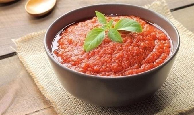 صلصة الطماطم مفيدة للأمعاء