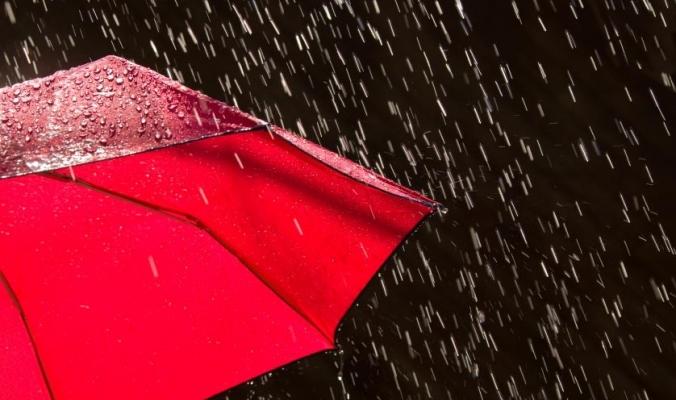 """أمطار""""عمواس"""" تنعش بداية الموسم المطري..وشمال فلسطين يحقق أعلى الكميات"""