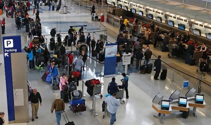 فيديو| المطار الأكثر ازدحاماً في العالم للعام 2017 هو؟