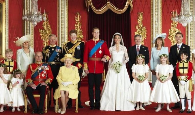 6 كلمات لا يتلفظ بها أفراد الأسرة المالكة البريطانية