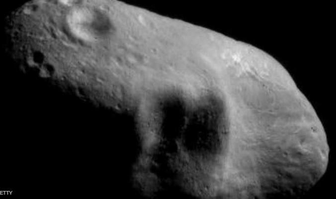 """""""الكويكب الوحش"""" بحجم لندن 3 مرات.. وبلوغه الأرض يعني الفناء"""