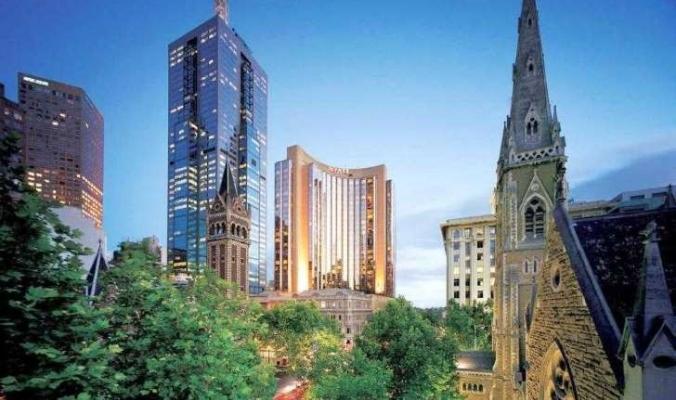 هذه المدينة الأفضل للعيش في العالم