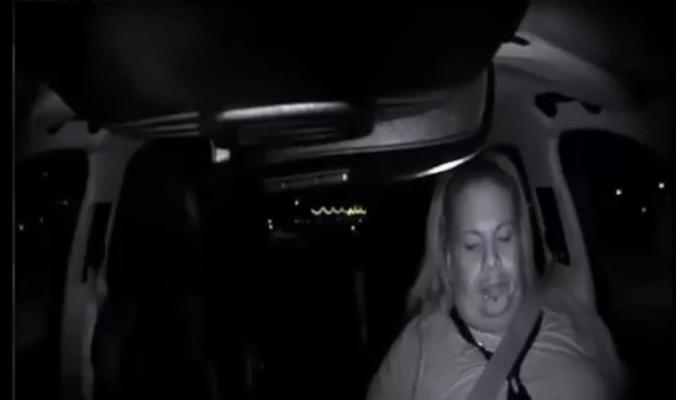 فيديو صادم لأول واقعة قتل بسيارة أوبر ذاتية القيادة