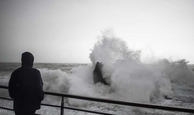 العواصف العاتية تدمر 14 مليون شجرة وأرواح الكثيرين في إيطاليا