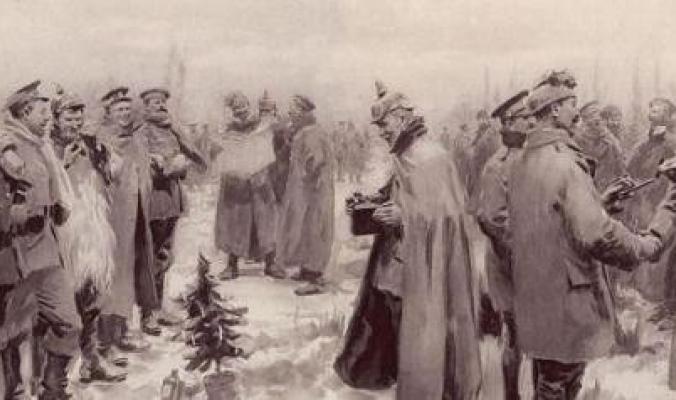 أوقفوا القتال ليومٍ واحدٍ ليتبادلوا الهدايا مع أعدائهم.. 6 مواقف نبيلة من تاريخ الحروب