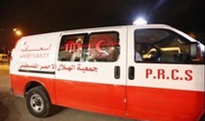 مصرع مواطن في حادث سير شمال الضفة