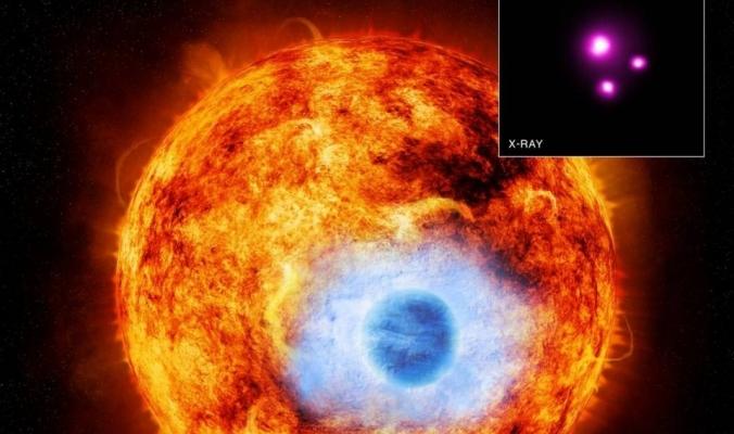 أشياء رائعة في الفضاء لم نكن نتوقع وجودها