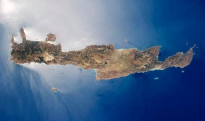 جزيرة كريت