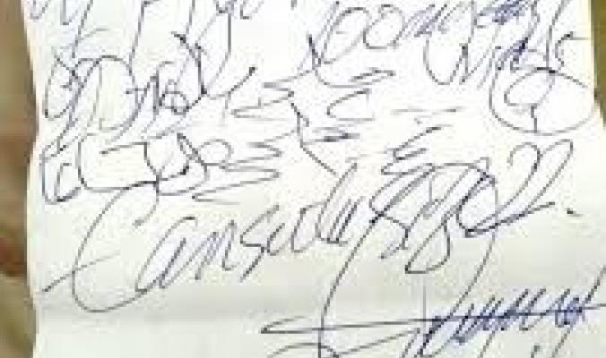 القضاء يأمر الأطباء بالكتابة بخط مقروء في بنغلادش