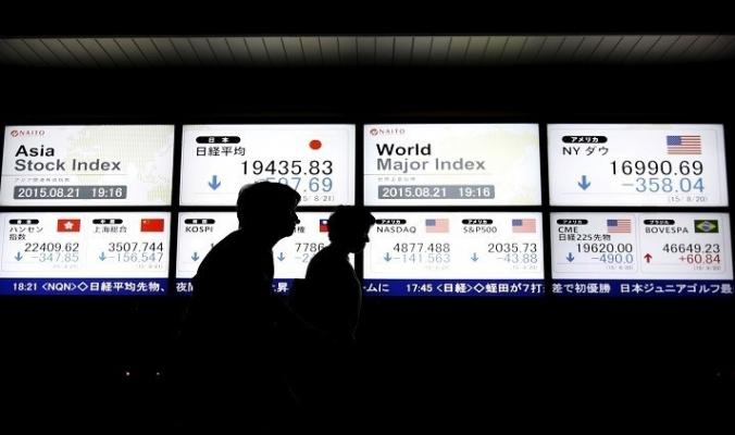أربعة أحداث هزت الاقتصاد العالمي في 2016