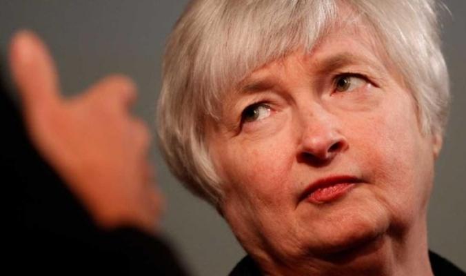 %80 احتمالات رفع الفائدة الأميركية خلال الشهر الحالي