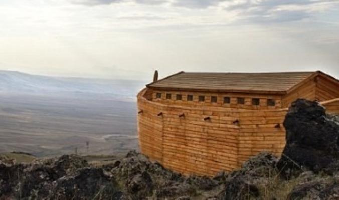 شاهد المكان الذي استقرت فيه سفينة نوح.. 100 باحث يتوصلون لأدلة جديدة بعد التشكيك في تواجدها بقمة أحد جبال تركيا