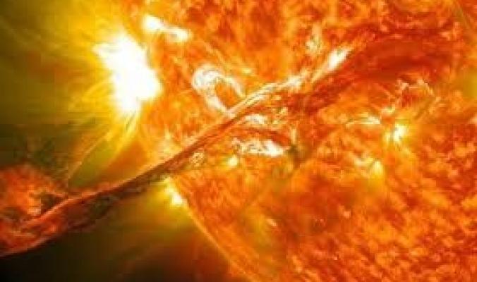ما هي الرياح الشمسية؟