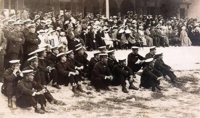 يوم رفض أهم حق للإنسان عقب الحرب الكبرى وغضبت اليابان