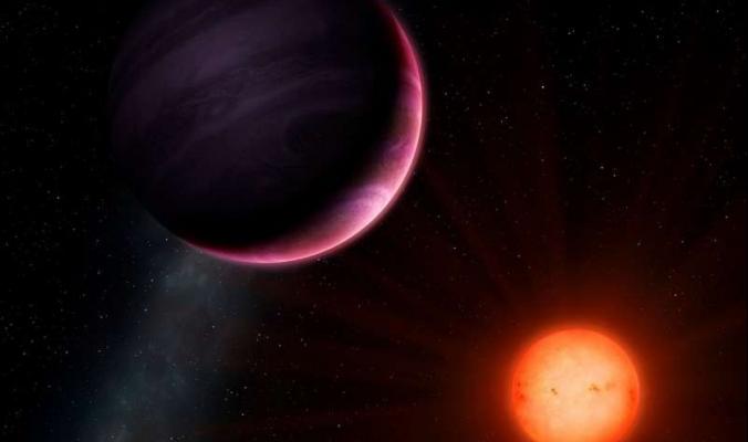 اكتشاف كوكب عملاق يتحدّى نظريات تشكُّل الكواكب