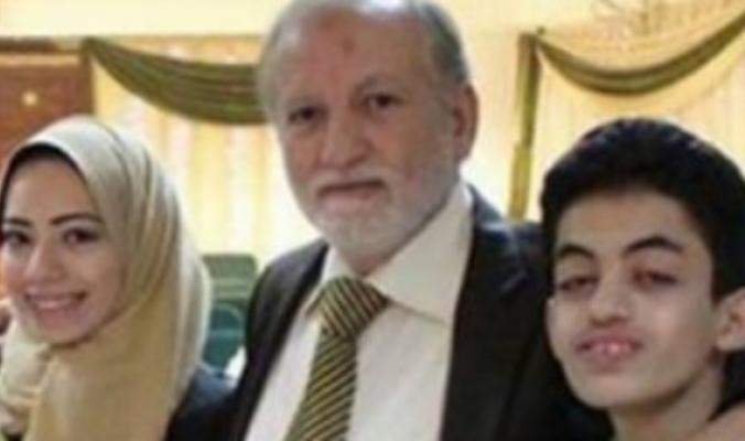 مفاجأة جريمة فيلا الرحاب.. 8 بالسجن وقصة أغرب من الخيال