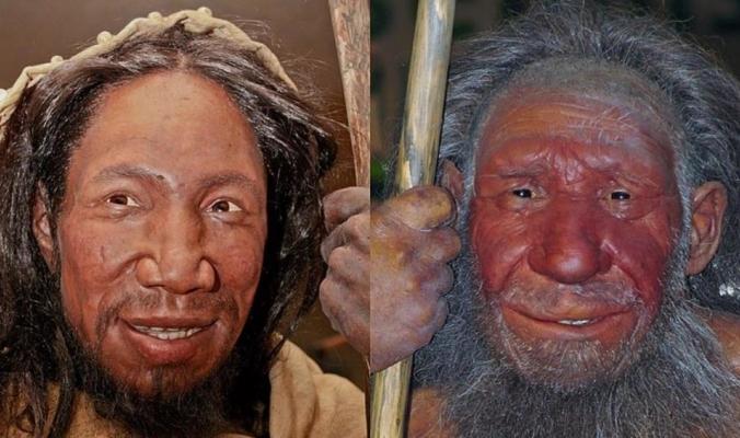 الانقراض الكبير وأصول العنف.. هل أباد البشر المعاصرون أقرانهم