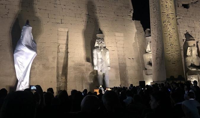 """""""المسلات""""... آلة الزمن عند القدماء المصريين وسر حساب الوقت"""
