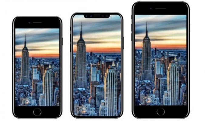 هذا موعد إطلاق آبل هاتف آيفون 8