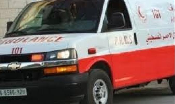 إصابة 6 عمال فلسطينيين في إنهيار سقف بمستوطنة جنوب الضفة الغربية
