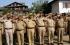 بالصور... شاهد أطول شرطي في العالم