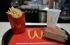 ماكدونالدز تتخلى عن الشفاطات البلاستيكية