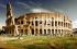 روما تهتز والسكان في حالة هلع بعد هزة أرضية ضريت شرقي العاصمة