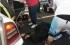وفاة مواطنة وإصابة 8 آخرين بجراح بعضها خطيرة في حادث سير مروع جنوب نابلس
