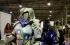 بالصور... معرض لروبوتات المستقبل في روسيا