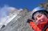 بالصور ...لن تتوقع ما يوجد في هذه النقطة من قمة ماترهورن في جبال الألب