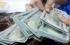 إرتفاع واضح في سعر الدولار والدينار وهبوط كبير للشيكل
